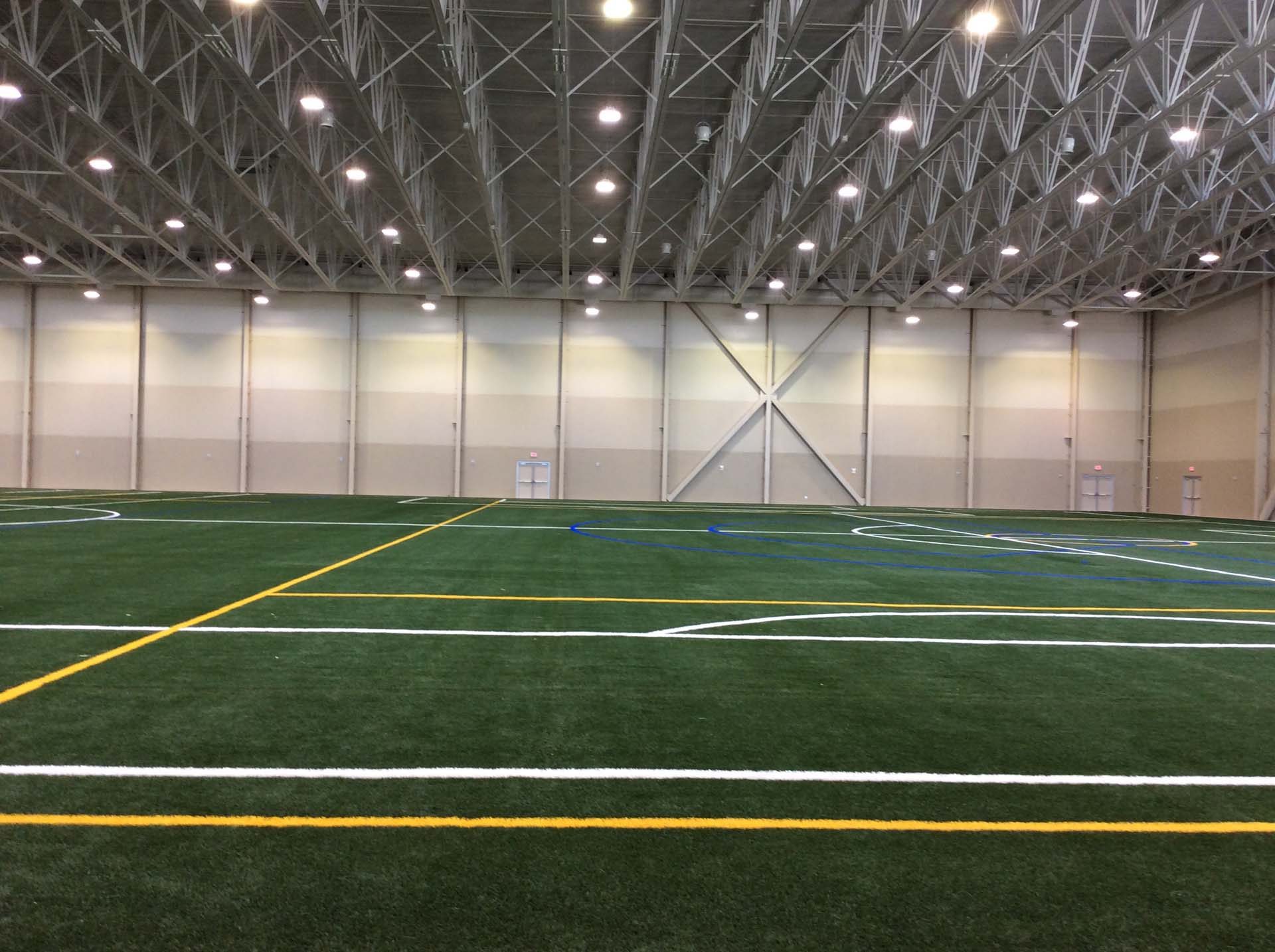 Bielenberg Sports Center