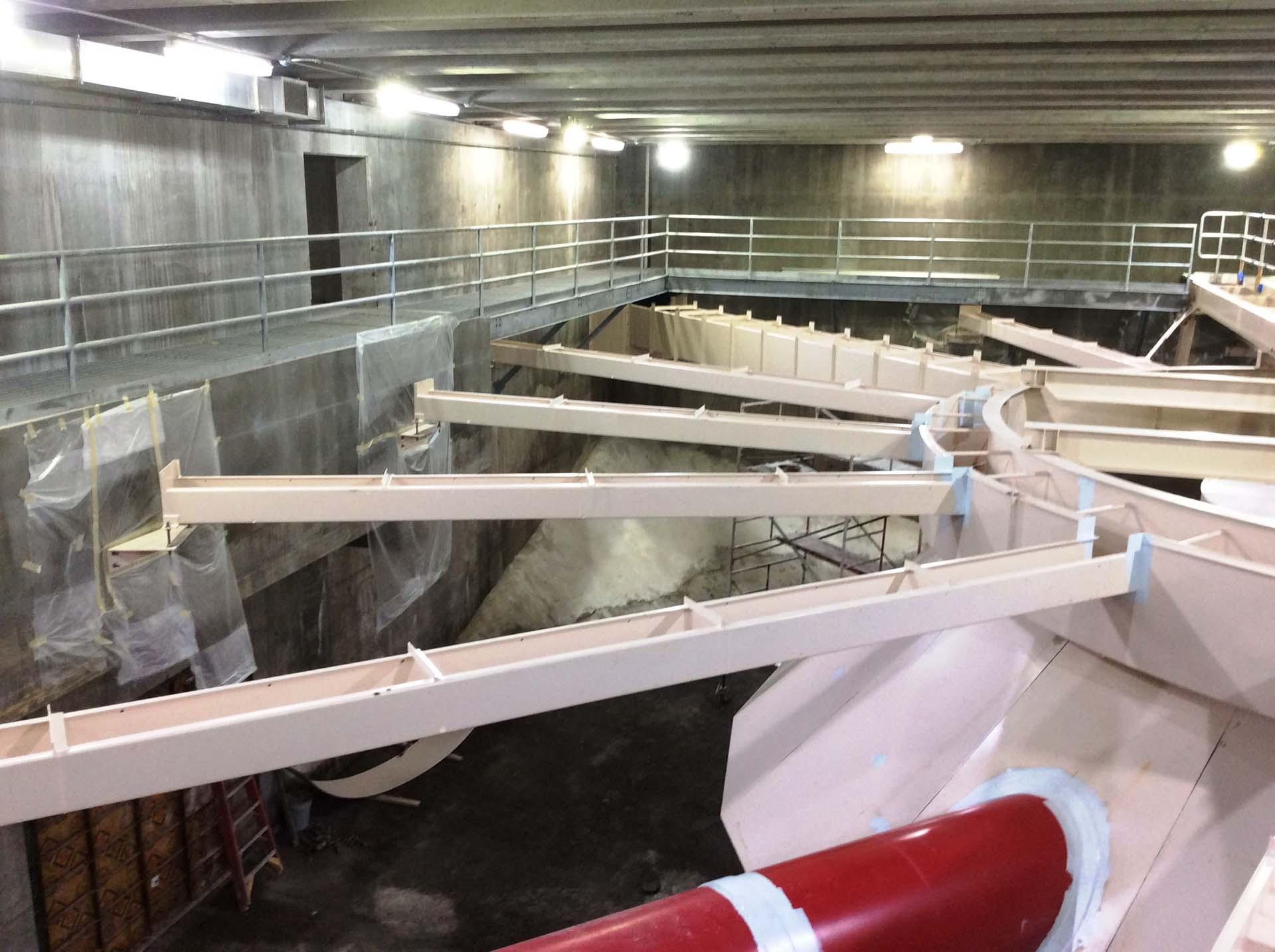 St. Cloud Water Treatment Plant